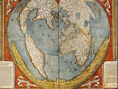 Usage du monde vertueux ou mondialisation néfaste ?