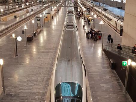 La SNCF lance un concours d'autobiographies pour ses personnels