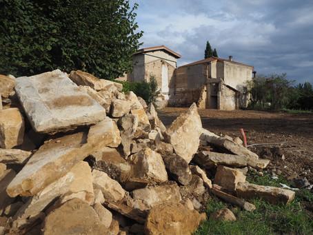Les vieilles pierres, vous les aimez comment ?