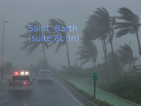Saint-Barth (suite et fin)