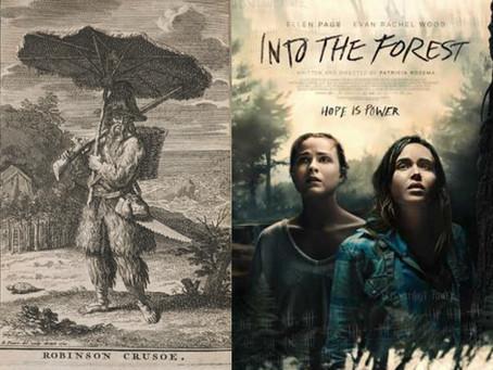 «Dans la forêt», mais d'où vient le succès incroyable de ce livrede Jean Hegland?