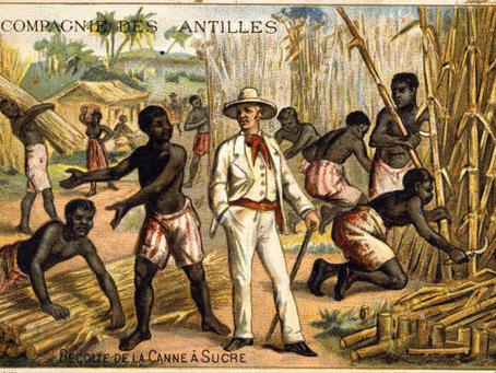 Votre ancêtre possédait-il des esclaves ?
