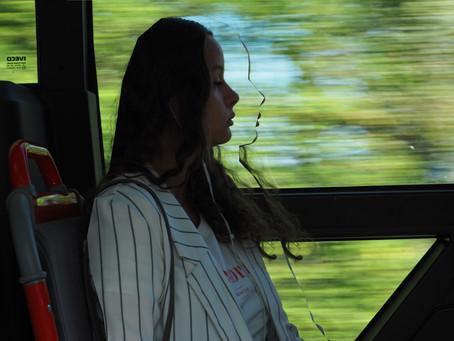 Prendre le bus de ses souvenirs (suite de l'aventure)