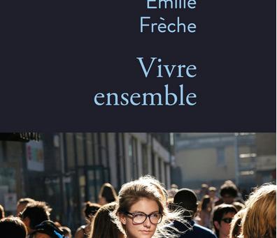 Vivre ensemble d'Emilie Frèche : un livre toxique de haine pure