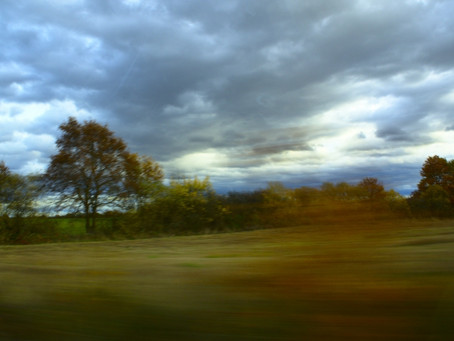 Routes, chemins, sentiers, raconter le temps qui passe