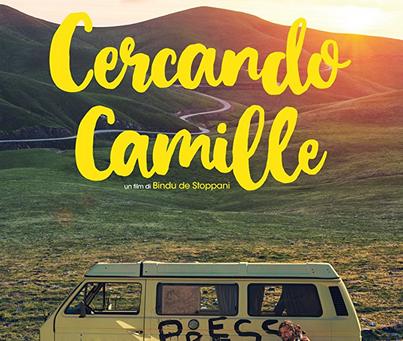 Cercando Camille, un très beau film
