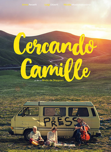 affiche du film Cercando Camille