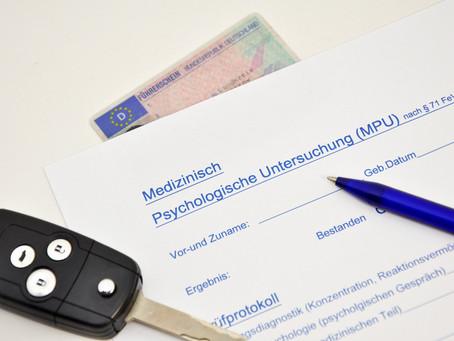 Positives Mpu-Gutachten Btm-Vorwurf /Kokain: bindet Führerscheinbehörde - kein Führerscheinentzug