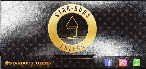 Papers Star-Buds-Luzern