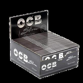 OCB Papers Premium Slim