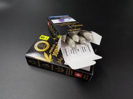 5er Pack Prerolled Joints
