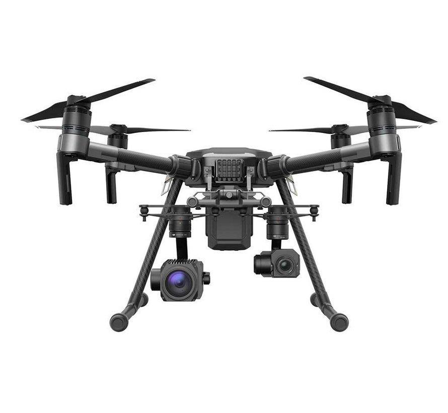 sUAS Aerial Drone Services