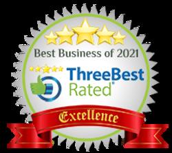 three best 2021