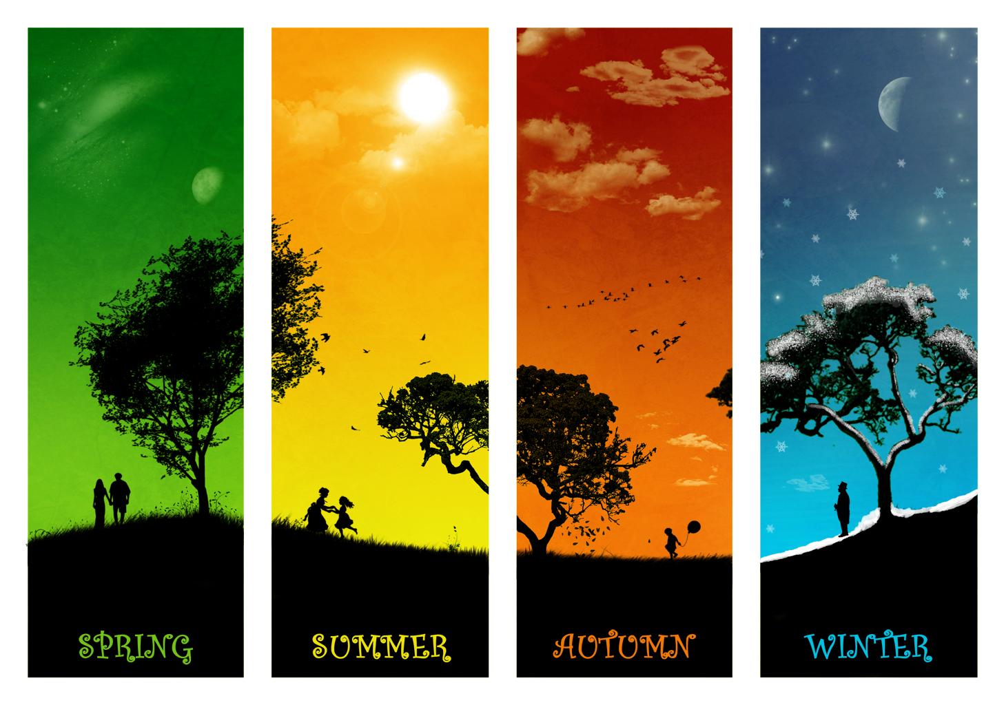 Seasons/Calendar