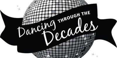 Dancing Through Decades