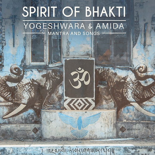 SPIRIT OF BHAKTI