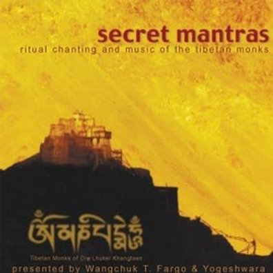 secred mantras