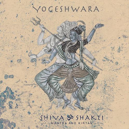 CD SHIVA & SHAKTI