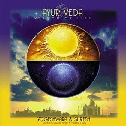 CD Ayurveda