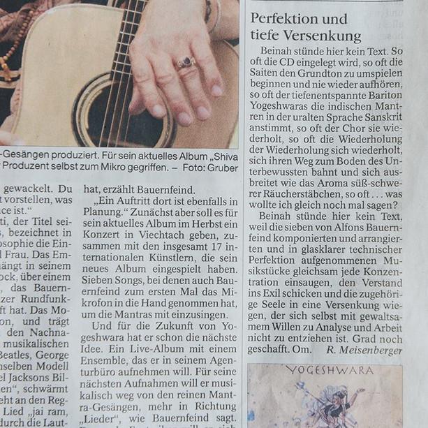 CD Kritik PNP