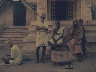 INDIEN eine Reise nach Innen