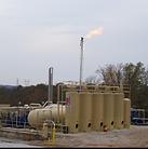 oil gas site