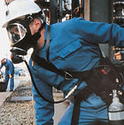 confined space entry H2S