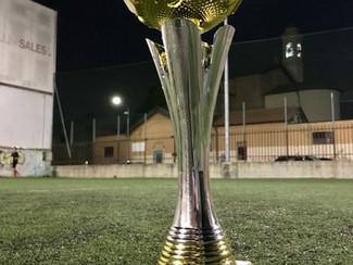 F.C.45 Campione del Torneo delle Coche 2018 - La partita e le pagelle