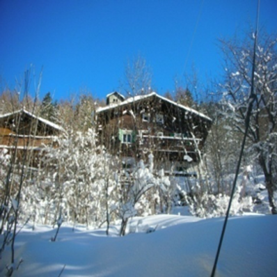 Lot.234 Weekend in montagna a Courmayeur in chalet raggiungibile solo a piedi