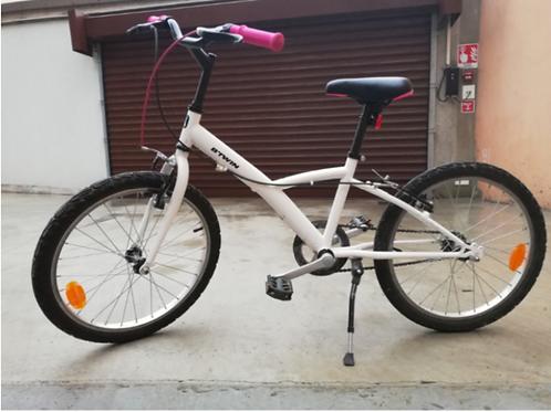 Lot.218 Bicicletta bambina