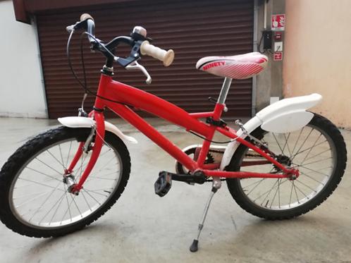 Lot.224 Bicicletta bambino