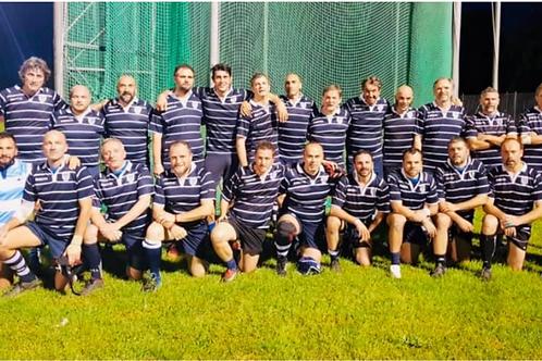 Lot.86 4 allenamenti di gruppo con OLD Rugby Parco Sempione