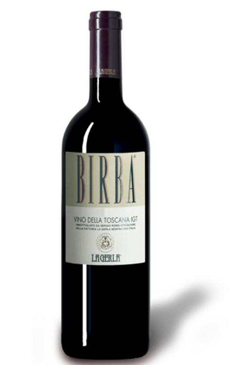 Lot.182 Sei bottiglie di vino Birba