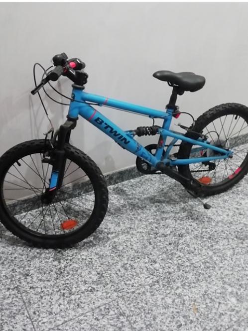 Lot.223 Mountain Bike Bambino