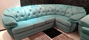 Перетяжка дивана, Реставрация мягкой мебели