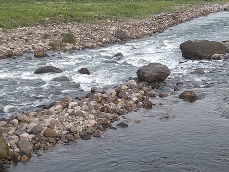 7月13日(火)河川の状況