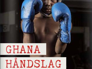 Artikel om UDENATBLINKE i magasinet HÅNDSLAG