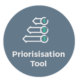 Incredible Results Prioritisation Tool