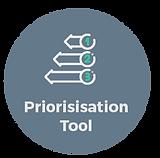 Incredible Results Prioritisation Tool