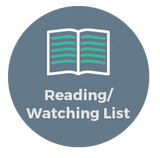 Incredible Results Reading/ Watching List