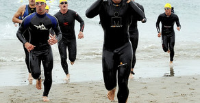 Sales 1: How to build a sales force with an Ironman attitude