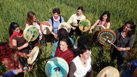 מעגל נשים