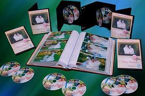 Fotos y video para bodas, quinceañeras, bautizos, primeras comuniones, aniversarios, presentaciones