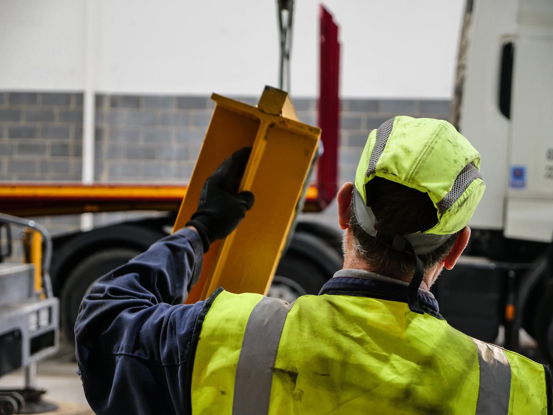 Overhead Cranes for sale Staff Cobal Cranes