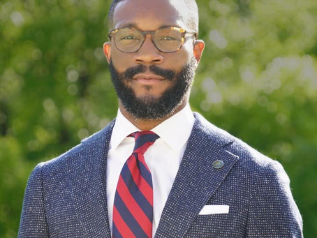 Watch: Birmingham Mayor Randall Woodfin featured in Our Yellowhammer 360 video series