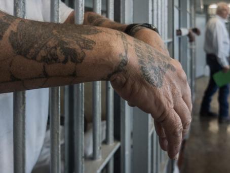 Senators Hear Update on Ailing Prison System