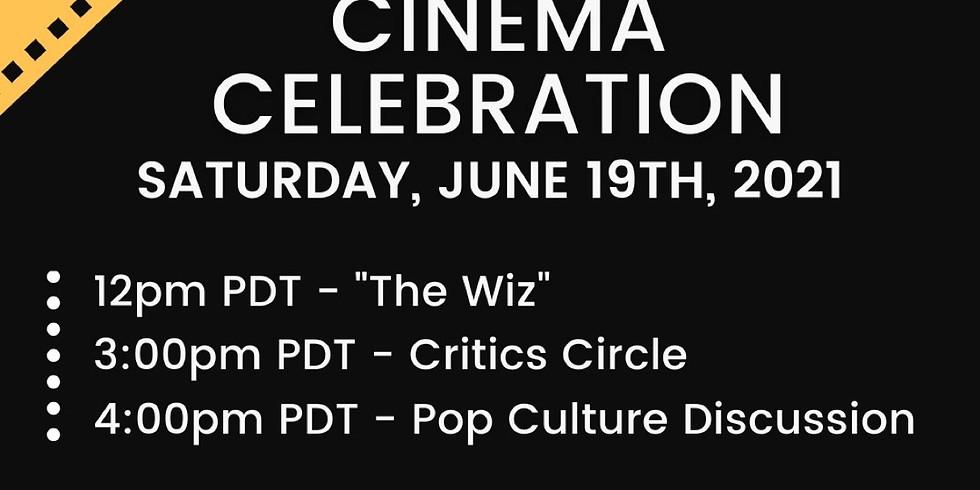 2021 Juneteenth Cinema Celebration