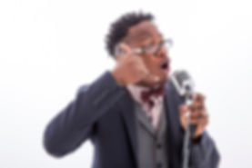 Thandanani Gumede Performing Artist, Vocal Coach and African Music Workshops Expert.