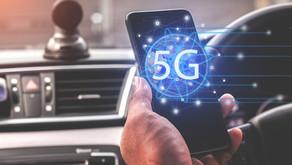 הדור הסלולרי החמישי (5G)