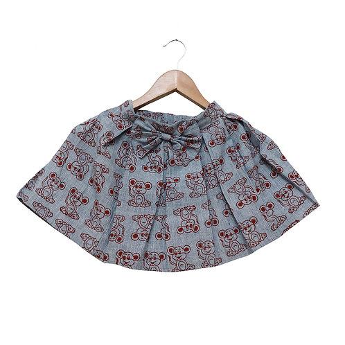 Clever Rat Organic Cotton Skirt